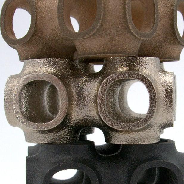 Steel Bronze 420SS BR 02