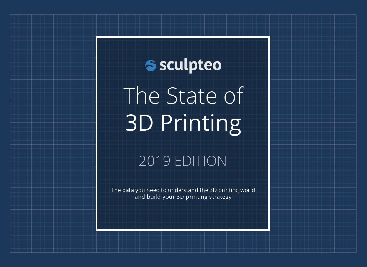 cover state of 3dp